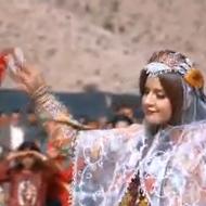 موزیک ویدئو قاشقایی به صدای حمید احمدی کاری از آتلیه دایان