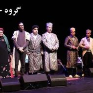 دانلود اجرای دوم گروه حاوا (قاشقایی) دربرنامه با همستان جام جم با صدای ابراهیم کهندل پور